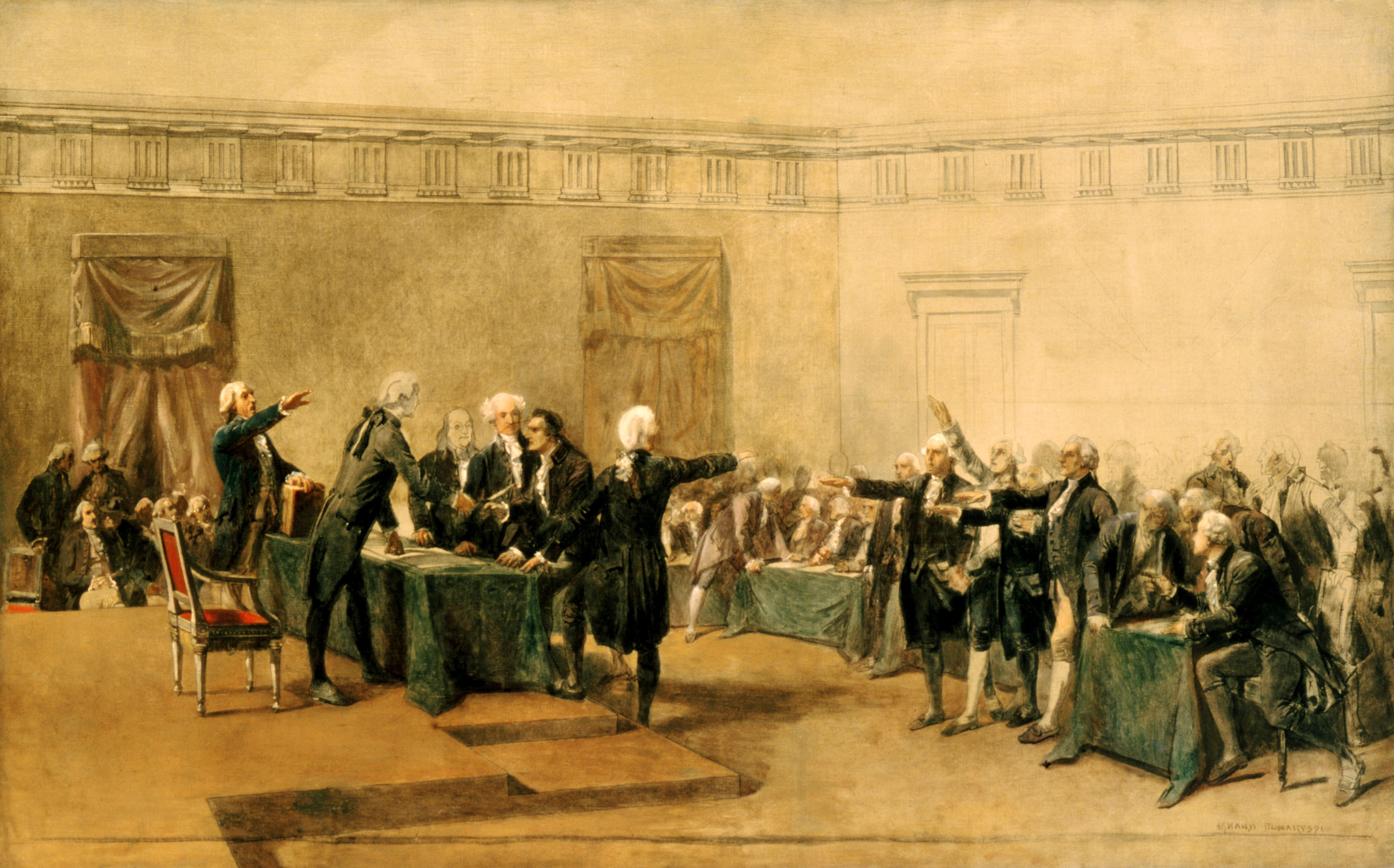 Signing_of_Declaration_of_Independence_by_Armand-Dumaresq,_c1873_-_restored